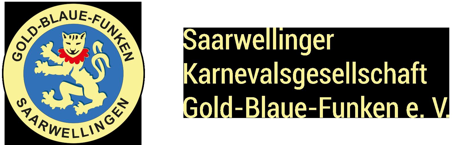 Saarwellinger Karnevalsgesellschaft Gold-Blaue-Funken e. V.